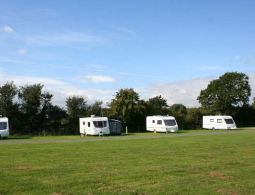 Broomfield Farm Caravan Club Site