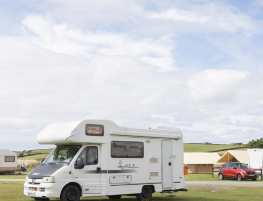 Bude Camping and Caravan Club