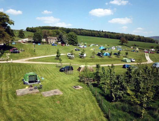 Catgill Camping
