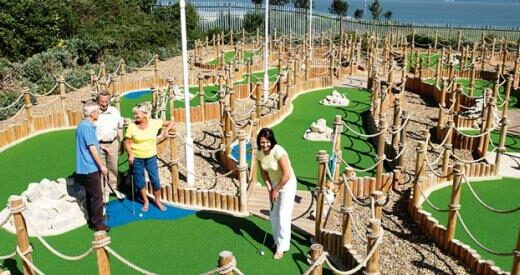 Allhallows Leisure Park  (Haven Holidays)