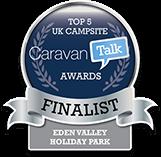 Caravan Awards Finalist