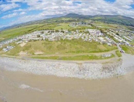 Barmouth Bay Holiday Village (Away Resorts)