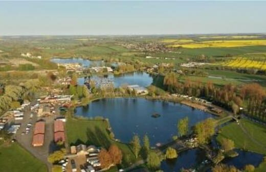 Billing Aquadrome Holiday Park (Pure Leisure Group)