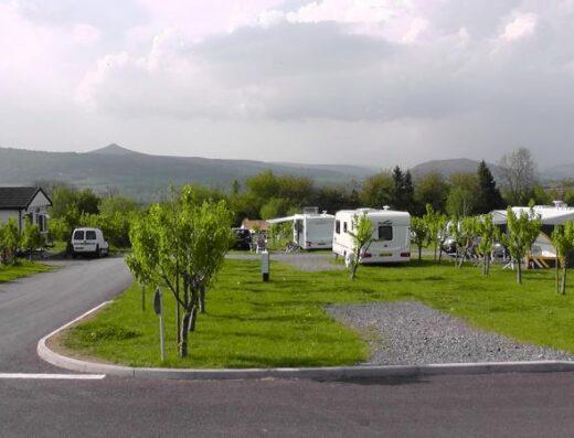 Blossom Touring & CaravanPark