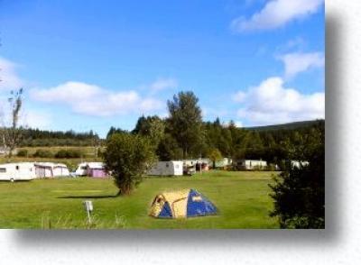 Border Forest Caravan Park