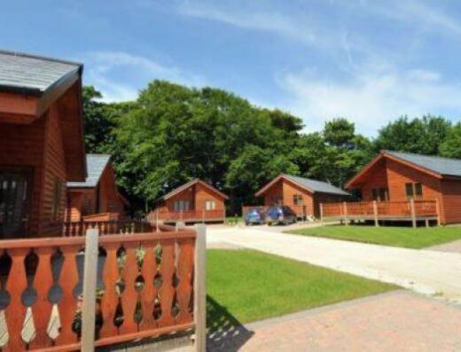 Bridlington Links Golf & Leisure Estate  (Pure Leisure Group)