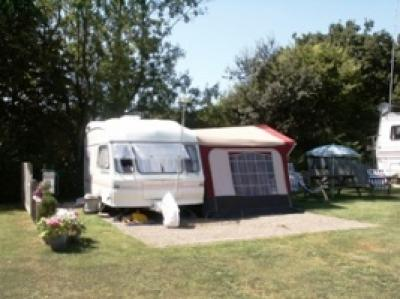 Broadhembury Caravan & Camping Holiday Park