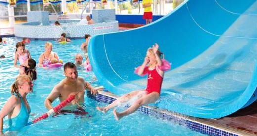 Cala Gran Holiday Park (Haven Holidays)