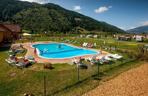 Camping Bella Austria  (Al Fresco Holidays)