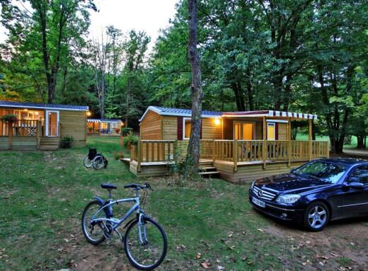 Camping De Maillac 4*