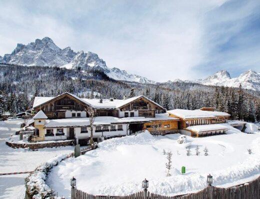 Caravan Park Sesto / Mountain Resort Patzenfeld