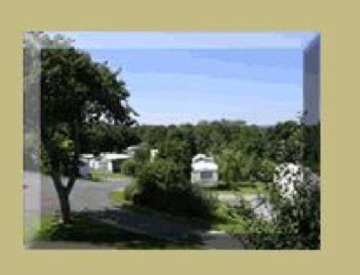 Charris Camping & Caravan Park