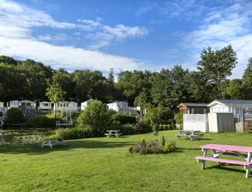Coghurst Hall Holiday Park (Park Holidays UK)