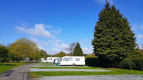 Colchester Holiday Park  (Sellers Leisure)