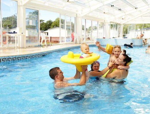 Dawlish Sands Holiday Park (Park Holidays UK)