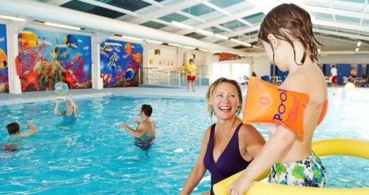Doniford Bay Holiday Park (Haven Holidays)