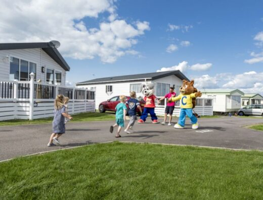 Harts Holiday Park (Park Holidays UK)