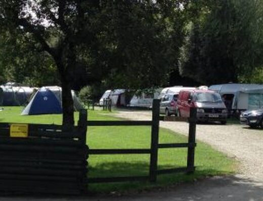 Hedley Wood Holiday Park (Bridge Leisure Group)