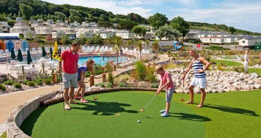 Littlesea Holiday Park (Haven Holidays)
