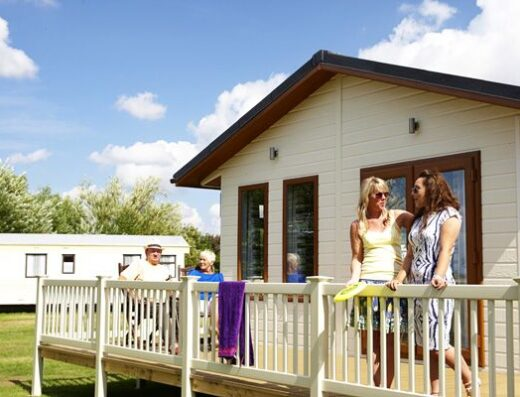 Marlie Holiday Park (Park Holidays UK)