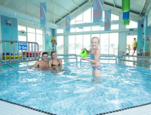 Martello Beach Holiday Park (Park Holidays UK)