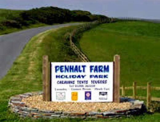 Penhalt Farm Holiday Park