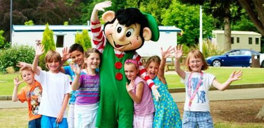 Reighton Sands Holiday Park (Haven Holidays)