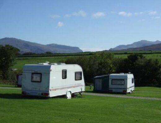Rhyd y Galen Caravan & Camping