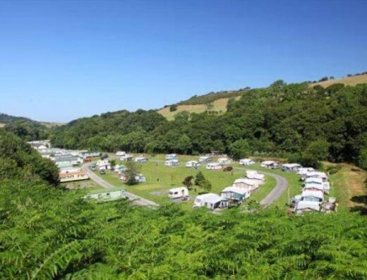 Riverside Caravan Park  (Searivers Leisure Ltd)