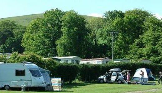 Rosetta Holiday Park     (Bridge Leisure Group managed)