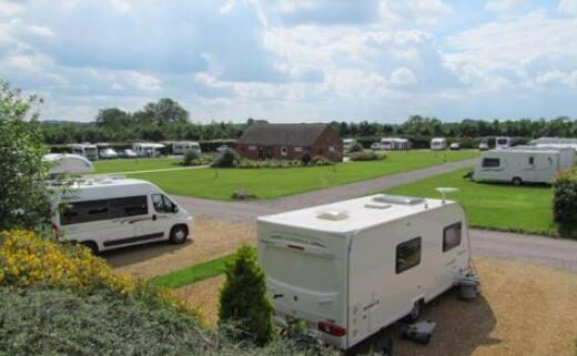 Rutland Caravaning & Camping