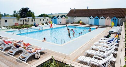 Seaview Holiday Park (Haven Holidays)