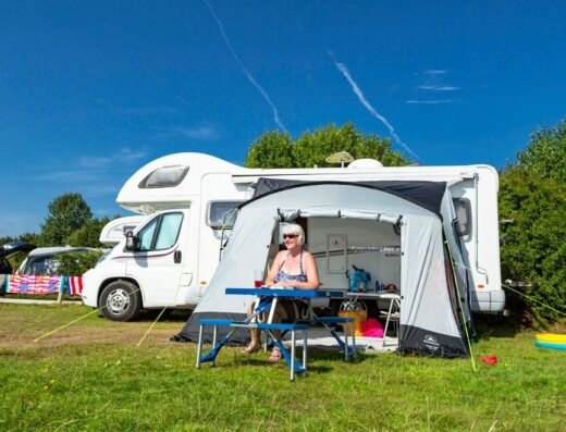 Seaview Holiday Park (Park Holidays UK)