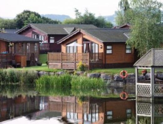 South Lakeland Leisure Village   (Pure Leisure Group)