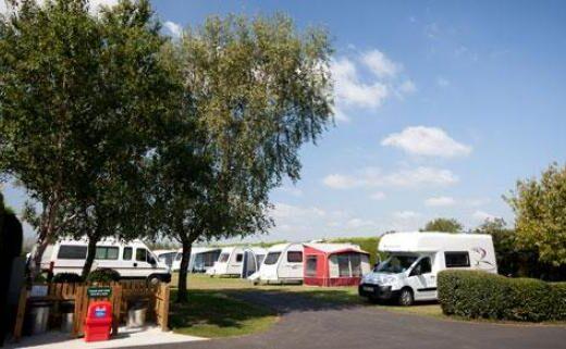 Southland Caravan Club Site