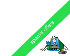 special offer CFO