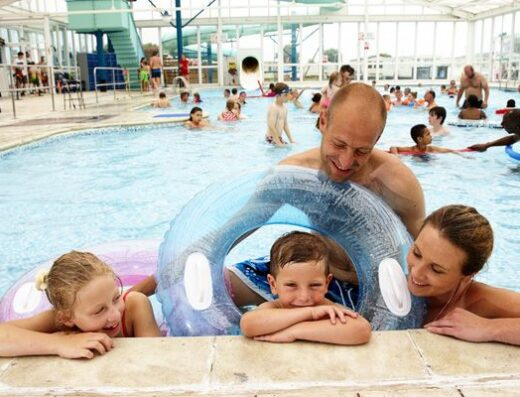 St Osyth Beach Holiday Park (Park Holidays UK)