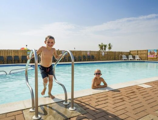 Steeple Bay Holiday Park (Park Holidays UK)