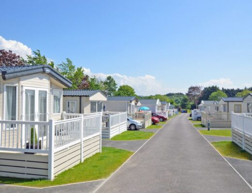 Tarka Holiday Park  (Park Holidays UK)