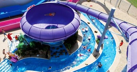 Thorpe Park Holiday Centre (Haven Holidays)