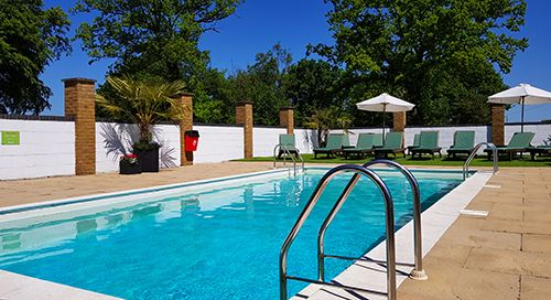 Thriftwood Holiday Park  (Sellers Leisure)