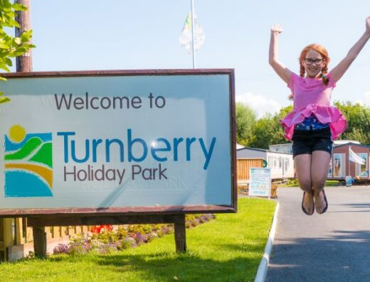 Turnberry Holiday Park (Bridge Leisure Group)