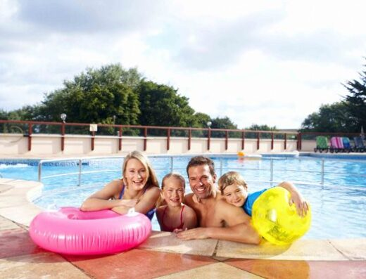 Waterside Holiday Park (Park Holidays UK)