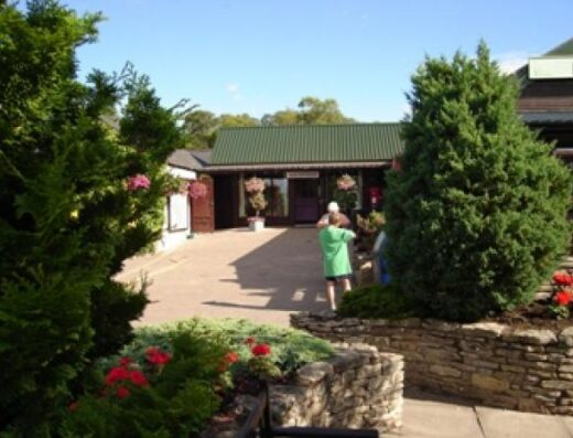 Wild Rose Park (Harrison Leisure UK)