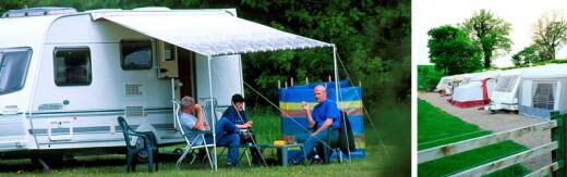 Wyreside Lakes Campsite and Fishery