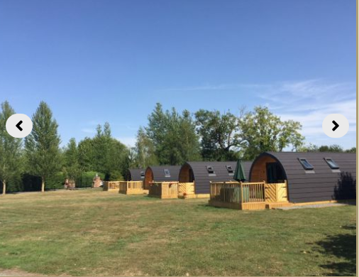 Atherstone Stables Caravan and Glamping Park